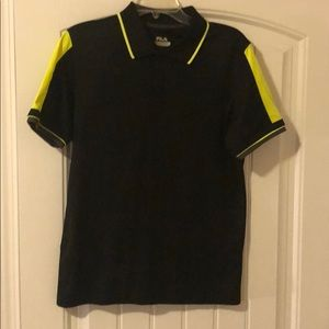 Fila Men's Polo